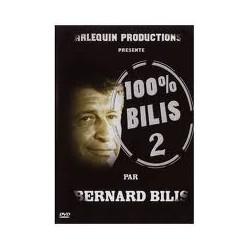 DVD BILIS 100 % N°2