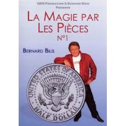 DVD BILIS LA MAGIE DES PIECES 1