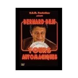 DVD BILIS TOURS AUTOMAGIQUES