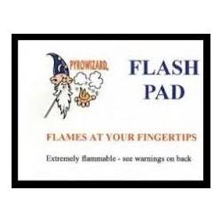 PAPIER FLASH PAD (MINI CARNET DE 20 F)