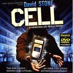 CELL DAVID STONE