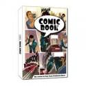BOOK TEST COMIC BOOK