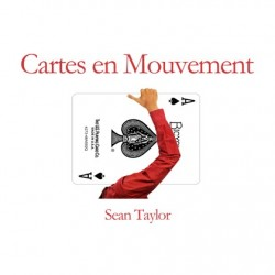 CARTES EN MOUVEMENT SEAN TAYLOR