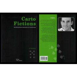CARTO FICTIONS