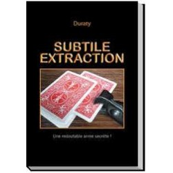 SUBTILE EXTRACTION DURATY