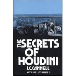 THE SECRETS OF HOUDINI J.C.CANNELL