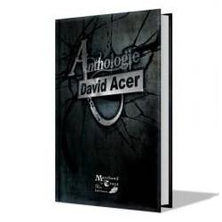 ANTHOLOGIE DAVID ACER