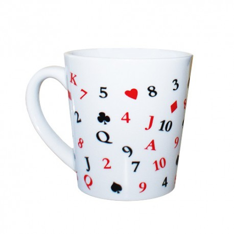 MAGIC PREDICTION MUG REGULAR